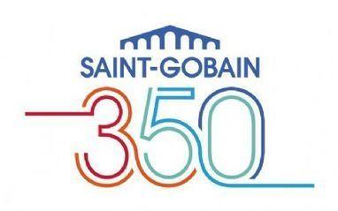 Saint-Gobain Belgique clôture l'anniversaire de ses 350 ans par une action sociale