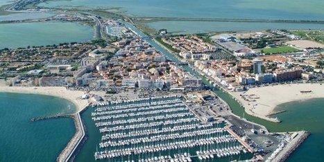La Marianne d'Or du développement durable attribuée à Palavas | Environnement et développement durable en Languedoc Roussillon | Scoop.it