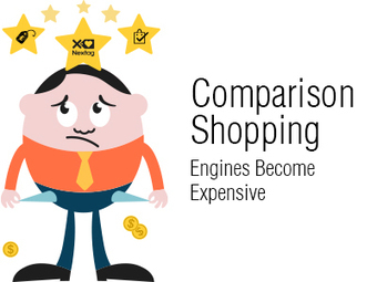 Comparison Shopping Engines Become Expensive | Amazon Webstore Design and Development | Scoop.it