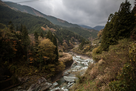 Japan's Disappearing Villages | Geography Education | Scoop.it