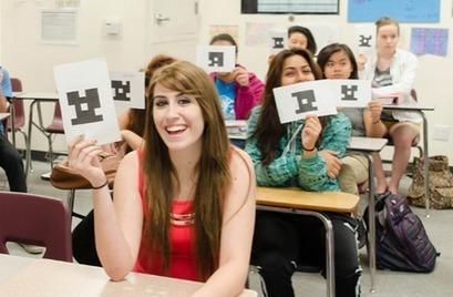 Netwijs edublog: Stemkastjes gebruiken zonder devices voor de leerlingen | Hogeschool Rotterdam ICT in het Onderwijs | Scoop.it