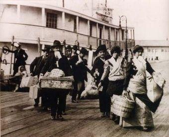Centro Internazionale Studi Emigrazione Italiana: Researching Your Italian Origins On-Line | Italia Mia | Scoop.it
