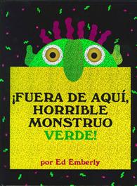 Un par de cuentos para perder el miedo a los monstruos - 20minutos.es (blog) | Niños, cuentos y literatura infantil | Scoop.it