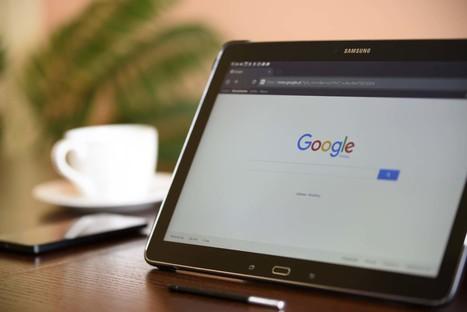 Publicité : Google s'autorise à identifier les internautes qu'il piste en ligne | Données personnelles - vie privée | Scoop.it