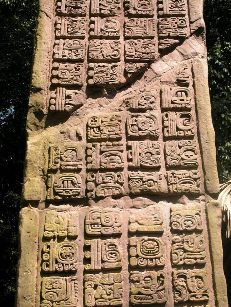 mayan writing facts Over 101 amazing facts about the maya civilization this webpage book contains facts, photos the maya people by smithsoniannmai 10 interesting facts about the ancient mayans by pastimers.