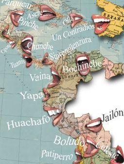 Un Atlas sonoro del español en el VI Congreso de la Lengua, en Panamá | SpanishLanguageResources | Scoop.it