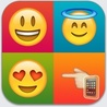 Increasing demands of emoji app due to the rising popularity of emojis