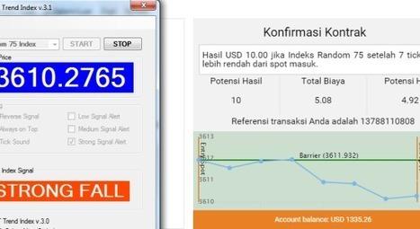 Download Free Tool SBBOT Random Index Binary co