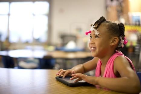 Computer science's diversity gap starts early | PBS NewsHour | Tech-Girls | Scoop.it