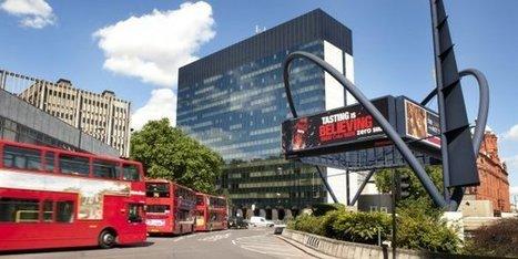Londres se veut la Silicon Valley européenne - La Tribune.fr   The English briefcase   Scoop.it