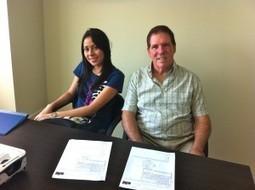 Estudiante SAT nos visita desde Loja | Seeking English | Scoop.it