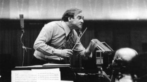 Karl Richter & Haendel | allemagne musique | Scoop.it