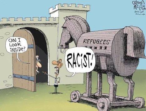 Preuves de l'islamisation programmée de l'Europe | Islam : danger planétaire | Scoop.it