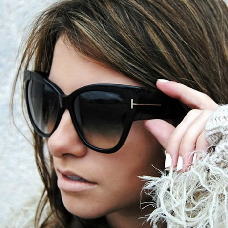 6182ed08d12 Up the Glamour Quotient This Summer By Putting On Some Best Designer  Sunglasses! –
