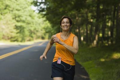 The Mechanics of Jogging | Marathon Running Tips | Scoop.it