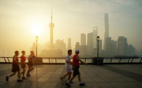 [Made in Shanghai] la French Tech et la e-santé en Chine. #hcsmeufr | De la E santé...à la E pharmacie..y a qu'un pas (en fait plusieurs)... | Scoop.it