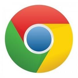 Consejos para mejorar el rendimiento de Google Chrome | Las TIC y la Educación | Scoop.it