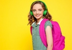 5 Ways to Help Get Them Excited About School - Expertise - SavvyAuntie.com | Mom Ed | Scoop.it