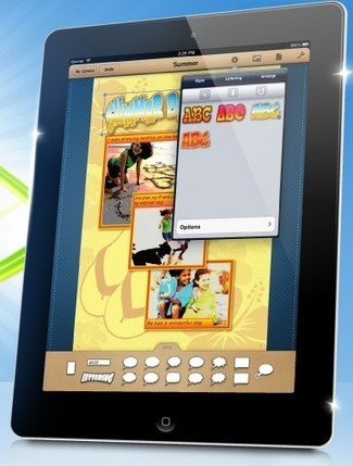 8 ideas para usar el cómic en el aula y cómo crearlos fácilmente en iPad y Android | Recull diari | Scoop.it