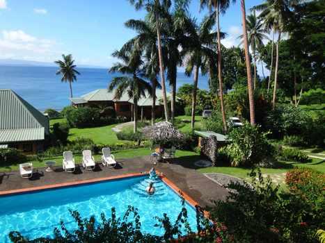 Resorts For Sale Pacific Islands Fiji Islands