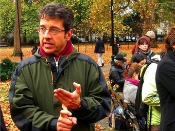 George Monbiot on recycling, consumption, population growth, China and just about everything that matters | HINGOL NATIONAL PARK! | Scoop.it