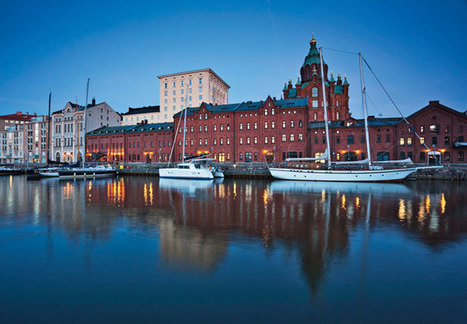 The Next European Hot Spot: Helsinki | Finland | Scoop.it