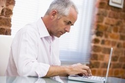 Boomers Get Social in Job Search - Human Resource Executive Online (blog) | It's a boomers world! | Scoop.it