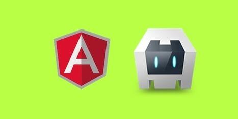 AngularJS, Phonegap, and angular-seed. Let's Go!   angularjs   Scoop.it