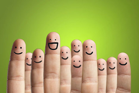 How Positive Emotions Lead to Better Health   Good News For A Change   Scoop.it