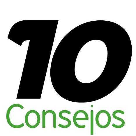 10 consejos para dar vida a sus cursos eLearning | E-Learning, Formación, Aprendizaje y Gestión del Conocimiento con TIC en pequeñas dosis. | Scoop.it