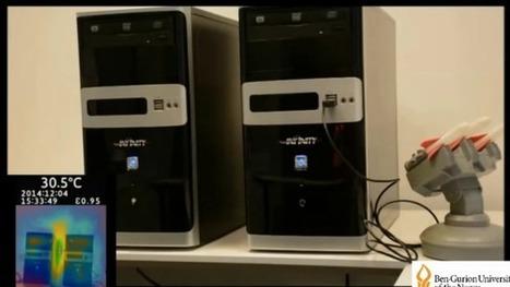 #Security: The Trick to Hacking Top-Secret Computers? Just Add Heat   #Security #InfoSec #CyberSecurity #Sécurité #CyberSécurité #CyberDefence & #DevOps #DevSecOps   Scoop.it