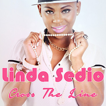 Musique: Artiste a decouvrir,LINDA SEDIO avec 'Cross the Line' (video,bio,news) | cotentin webradio Buzz,peoples,news ! | Scoop.it