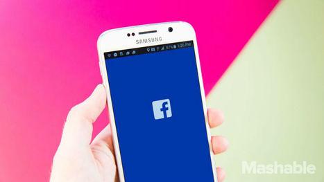 5 paramètres de confidentialité à régler pour être tranquille sur #Facebook | Time to Learn | Scoop.it