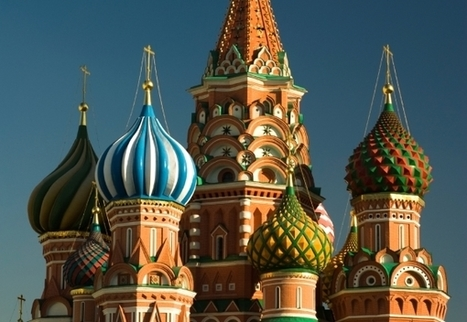 Russia and Ukraine Conflict: Historical Context | Global Leaders | Scoop.it