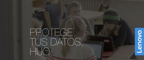 Cómo enseñar a tu hijo que debe proteger sus datos y así estar más seguro | Educació i seguretat a la xarxa | Scoop.it
