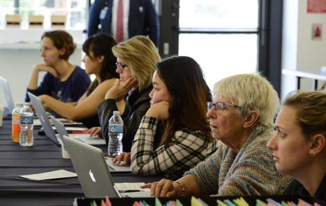 Hacking Wikipedia's gender gap | Women and Wikimedia | Scoop.it