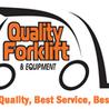 Quality Forklift Equipment