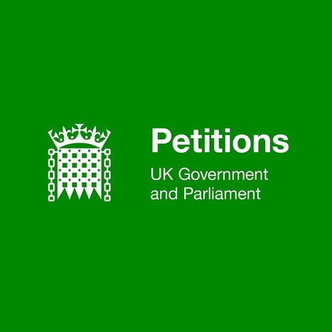 Petition: Give communities back the right to decide where houses are built. | Welfare, Disability, Politics and People's Right's | Scoop.it