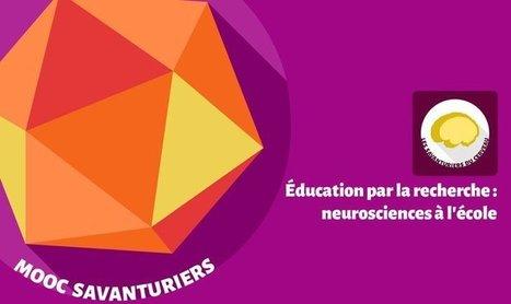 Éducation par la recherche : neurosciences à l'École | Formation et Technologies | Scoop.it
