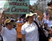Video: Amnesty supporters inexplicably protest Marco Rubio, some without knowing who he is - Hot Air | News You Can Use - NO PINKSLIME | Scoop.it
