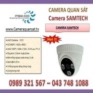 Camera AHD Samtech | Công ty Itekco | Camera Itekco | Scoop.it