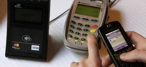 Payer avec son téléphone portable : Mode d'emploi | AnneFrancin-mpaiement | Scoop.it