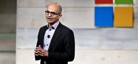 It's Official: How Microsoft and LinkedIn Plan to Change the Way the World Works | Strategy Matrix | Scoop.it