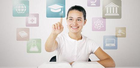 20 maestrías en educación que puedes cursar de forma virtual | Temas sobre TICs y Educación | Scoop.it