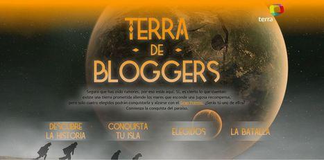 Un fenómeno llamado #TerradeBloggers | Concepto05 | Comunicación inteligente y creativa | Scoop.it