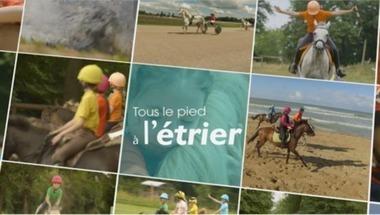Chevalmag - Une mini-série dédiée au cheval sur M6 ! | Cheval et Nature | Scoop.it
