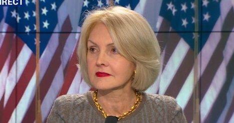 Les propos de cette intervenante sur Obama étaient si extrêmes que BFMTV lui a demandé de quitter le plateau | Crise de com' | Scoop.it