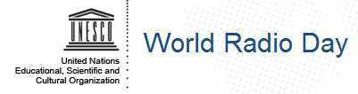 15 ideas on how to celebrate World Radio Day 13/02 | UNESCO | Radio Hacktive (Fr-Es-En) | Scoop.it