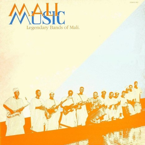 Classic bands from Mali | WNMC Music | Scoop.it