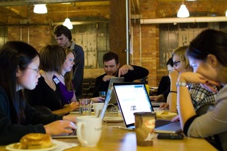 Digital Learning : 5 points qui facilitent la vie des DRH. | DOCAPOST RH | Scoop.it